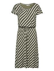 FRVESUNNA 2 Dress - HEDGE MIX