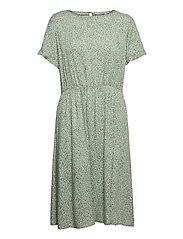 FRVARILLI 1 Dress - LILY PAD MIX