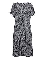 FRVARILLI 1 Dress - NAVY BLAZER MIX