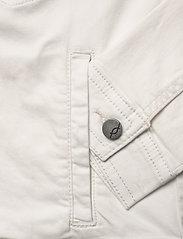 Fransa - FRVOTWILL 1 Jacket - spijkerjassen - antique - 3