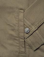 Fransa - FRVOTWILL 1 Jacket - spijkerjassen - hedge - 3