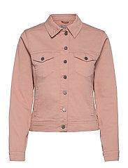 FRVOTWILL 1 Jacket - MISTY ROSE