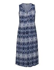 FRAMSELFA 1 Dress - VINTAGE INDIGO MIX