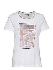 FRVEKAM 2 T-shirt - AUTUMN MAPLE