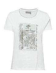 FRVEKAM 2 T-shirt - WHITE