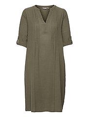 FRALSLUB 10 Dress - HEDGE