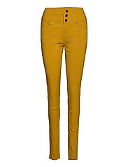 Zalin 2 Pant - HARVEST GOLD
