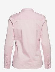 Fransa - Zashirt 1 Shirt - pitkähihaiset paidat - rosewater - 1