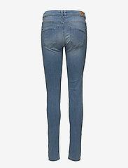 Fransa - Zoza 1 Jeans - jeans skinny - cool blue denim - 1