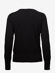 Fransa - Zubasic 60 Cardigan - vesten - black - 1