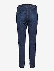 Fransa - Podobby 1 Jeans - straight jeans - simple blue denim - 1