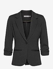 Fransa - Zablazer 1 Blazer - casual blazers - black - 0