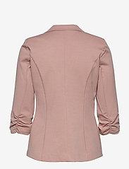 Fransa - Zablazer 1 Blazer - casual blazers - misty rose - 1