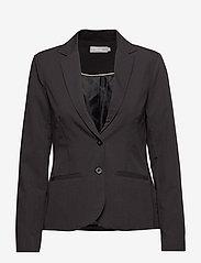 Fransa - Zano 1 Blazer - blazers - black - 0