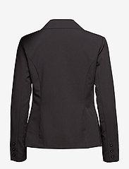 Fransa - Zano 1 Blazer - blazers - black - 1