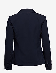 Fransa - Zano 1 Blazer - blazer - dark peacoat - 1