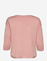 Fransa - ZUBASIC 114 Pullover - jumpers - misty rose - 1