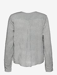 Fransa - FRHAZAVISK 1 Shirt - blouses met lange mouwen - antique flower mix - 1