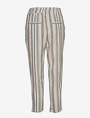 Fransa - FRJAHAY 2 Pants - bukser med lige ben - hedge mix - 1