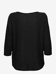 Fransa - FRLEJACQ 1 T-shirt - t-shirts - black - 1