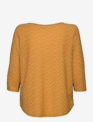 Fransa - FRLEJACQ 1 T-shirt - t-shirts - harvest gold - 1