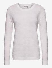 Fransa - FRLETAN 3 Pullover - jumpers - antique - 0