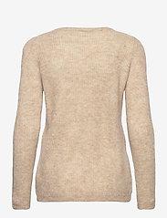 Fransa - FRMESANDY 1 Pullover - jumpers - beige melange - 1