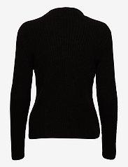 Fransa - FRMEBLOCK 2 Pullover - jumpers - black - 1