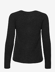 Fransa - FRMEBLOCK 3 Cardigan - cardigans - black - 1