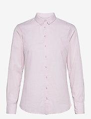 Fransa - FRZAOXFORD 1 Shirt - pitkähihaiset paidat - orchid pink mix - 0