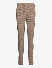 Fransa - FRMATERN 1 Pants - chinos - cathay spice mix - 0