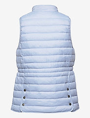 Fransa - FRPAPADDING 2 Outerwear - puffer vests - brunnera blue - 1