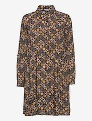 FRMAORI 2 Dress - MISTY ROSE MIX
