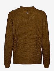 Fransa - FRLEMERETTA 1 Pullover - jumpers - cathay spice melange - 1