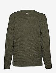 Fransa - FRLEMERETTA 1 Pullover - jumpers - hedge melange - 1