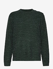 Fransa - FRLEMERETTA 1 Pullover - jumpers - ponderosa pine melange - 0