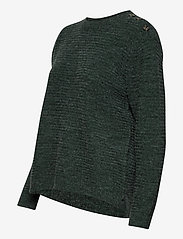 Fransa - FRLEMERETTA 1 Pullover - jumpers - ponderosa pine melange - 2