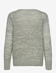 Fransa - FRPERIDGE 2 Pullover - jumpers - lily pad mix - 1