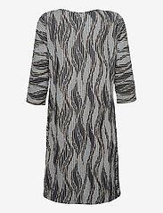 Fransa - FRPEMISO 2 Dress - alledaagse jurken - navy blazer mix - 1
