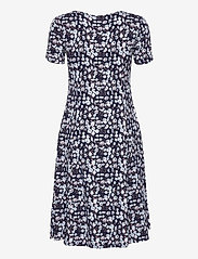 Fransa - FRVEDOT 2 Dress - zomerjurken - navy blazer mix - 1