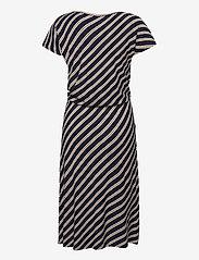 Fransa - FRVESUNNA 2 Dress - midi jurken - navy blazer mix - 1