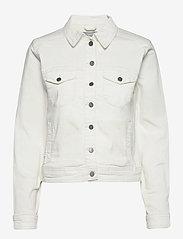 Fransa - FRVOTWILL 1 Jacket - spijkerjassen - antique - 0