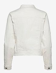 Fransa - FRVOTWILL 1 Jacket - spijkerjassen - antique - 1