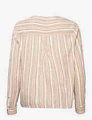 Fransa - FRVAVIS 2 Blouse - blouses met lange mouwen - misty rose mix - 1