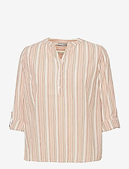 Fransa - FRVAVIS 2 Blouse - blouses met lange mouwen - misty rose mix - 2
