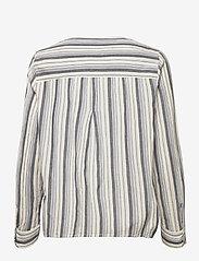 Fransa - FRVAVIS 2 Blouse - blouses met lange mouwen - navy blazer mix - 1