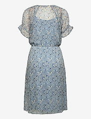 Fransa - FRALCHIFLOW 2 Dress - zomerjurken - cashmere blue mix - 1