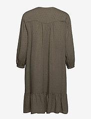 Fransa - FR BAJOY Tunic - alledaagse jurken - hedge - 1
