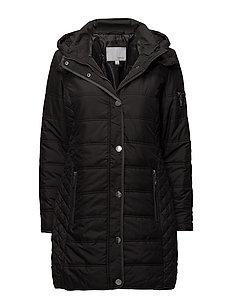Isjack 2 Outerwear - BLACK