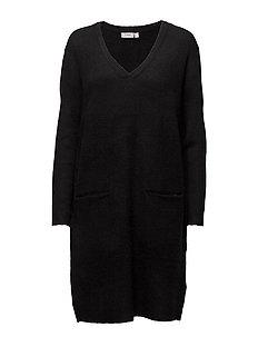 Imella 4 Dress - BLACK
